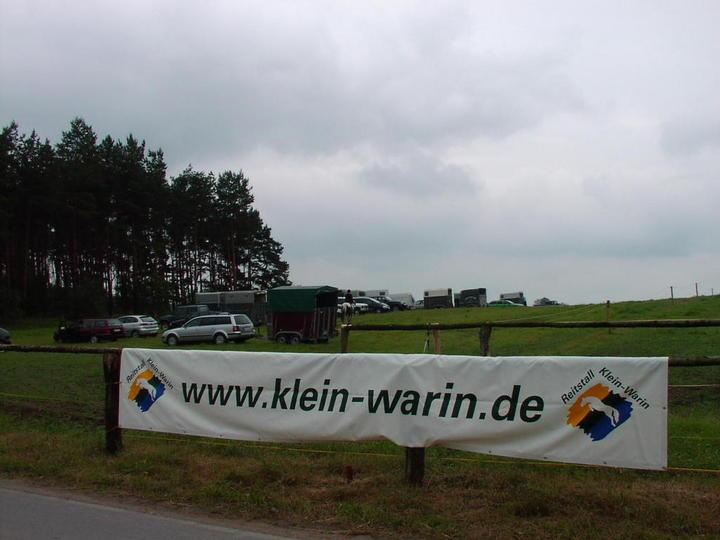 Klein Warin