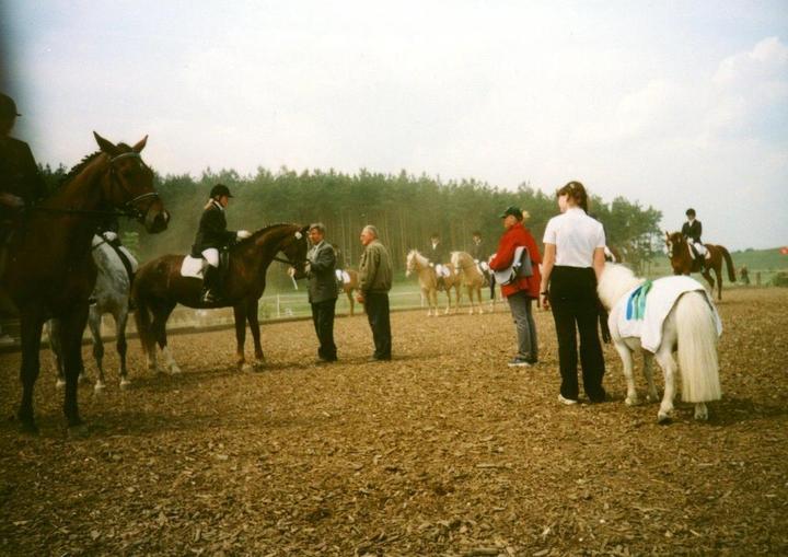 Kreis Jugend Meisterschaften NWM 2000 / Photoalbum